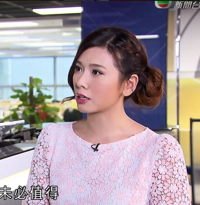 TVB女神主播