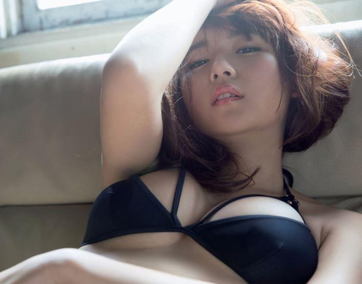 日本女星露出